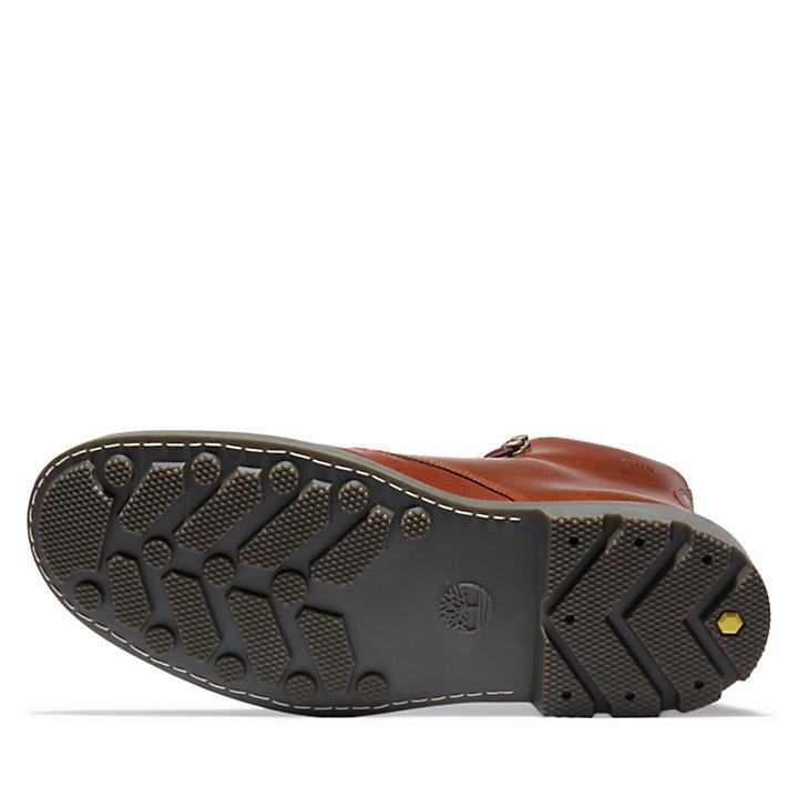 6-inch Boot Belanger EK+ pour homme en marron-