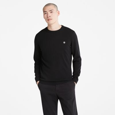 Cohas+Brook+Sweater+for+Men+in+Black