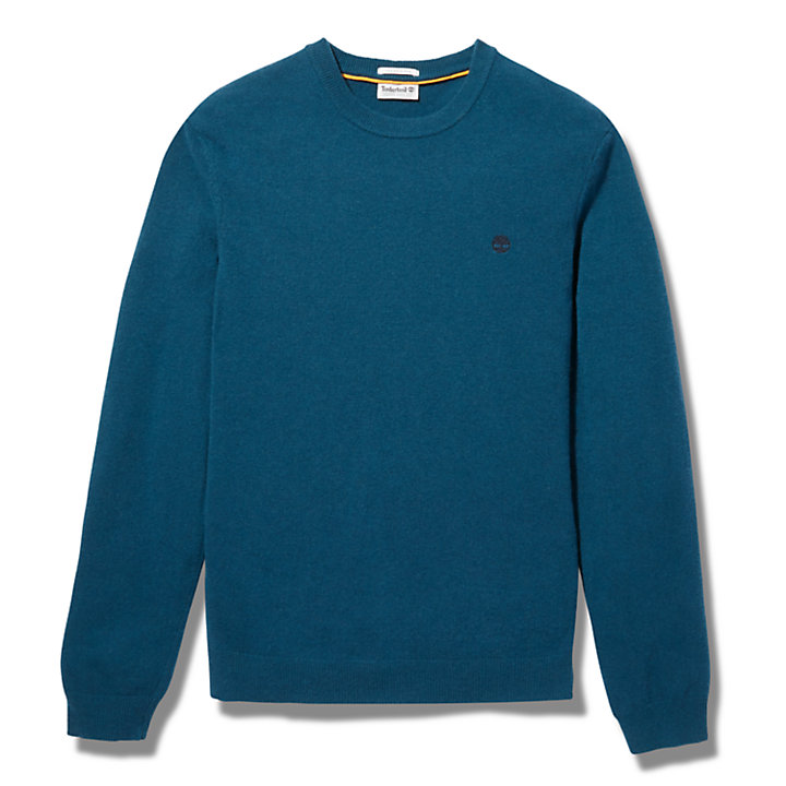 Cohas Brook Sweater for Men in Green-