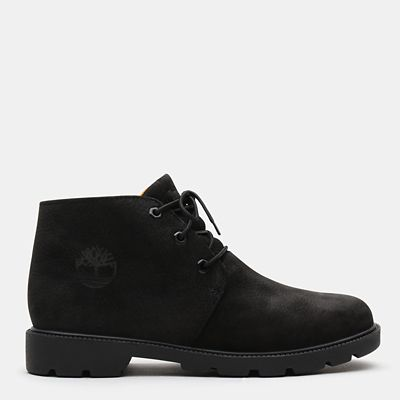 1973+Newman+Chukka+for+Junior+in+Black