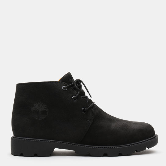 1973 Newman Chukka for Junior in Black | Timberland