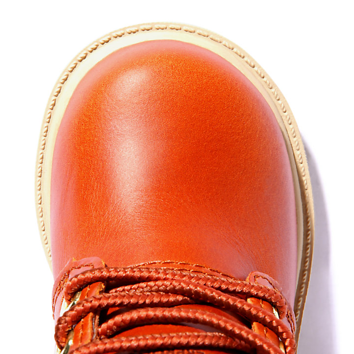 1973 Newman Chukka for Toddler in Brown-