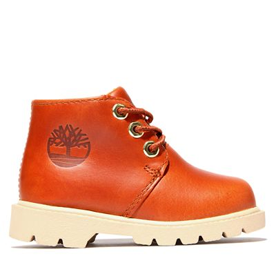 Newman+Chukka+for+Toddler+in+Brown
