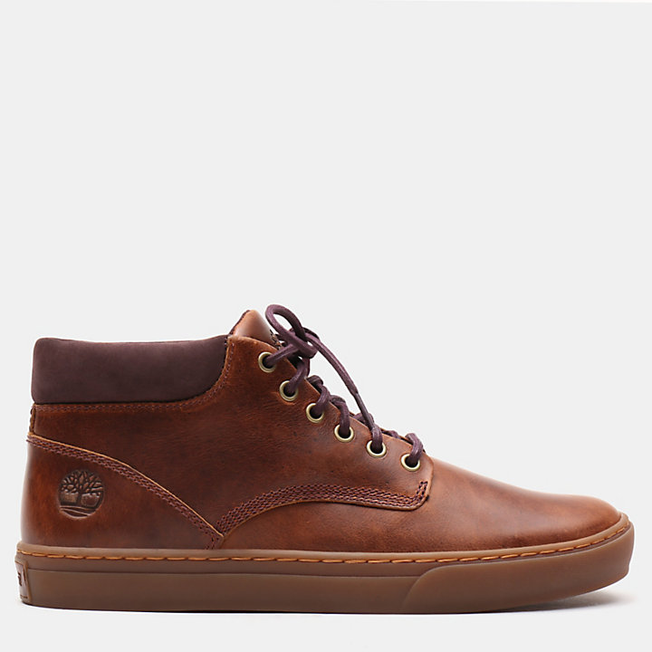 Adventure 2.0 Chukka for Men in Brown-