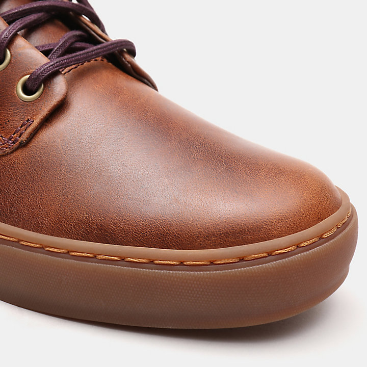 Chukka da Uomo Adventure 2.0 in marrone-