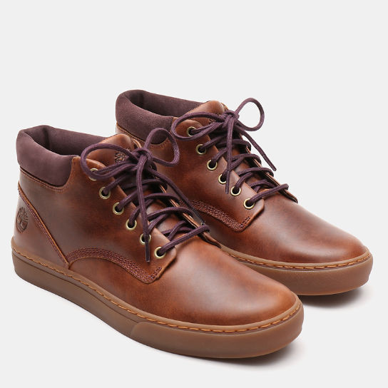 Adventure 2.0 Chukka for Men in Brown | Timberland