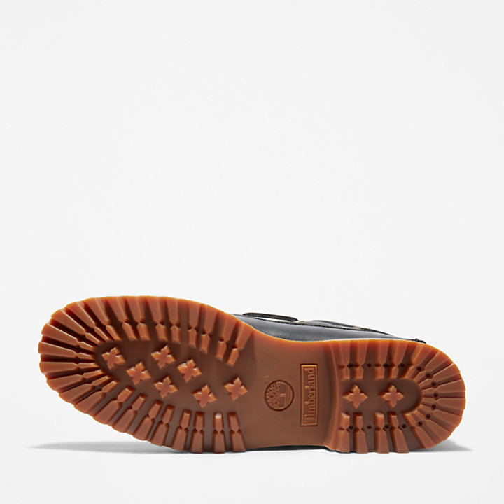 Chaussure bateau à 3œillets Timberland® Authentic pour homme en noir-