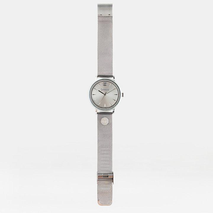 Reloj Esmond para Mujer plateado-