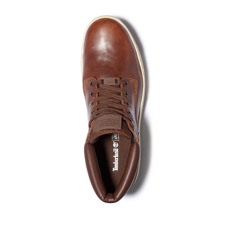 CityRoam Gore-Tex® Chukka for Men in Brown-