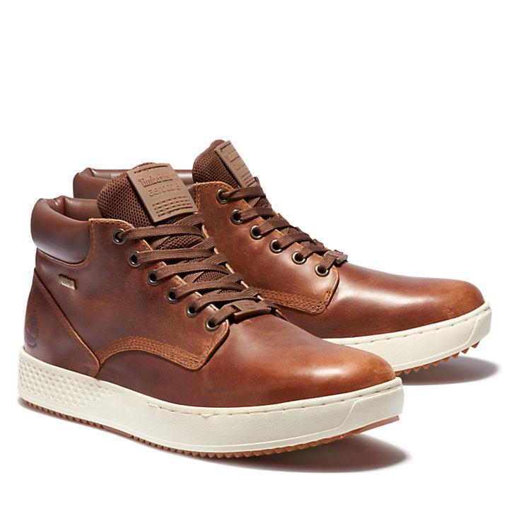 Chukka Gore-Tex® CityRoam para Hombre en marrón-