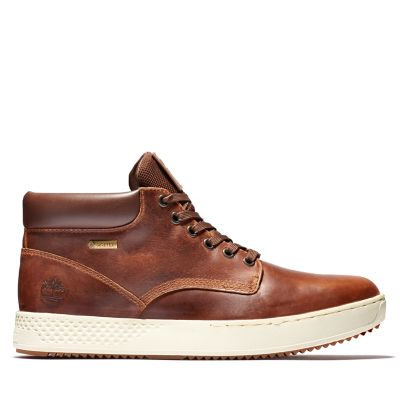 CityRoam+Gore-Tex%C2%AE+Chukka+for+Men+in+Brown
