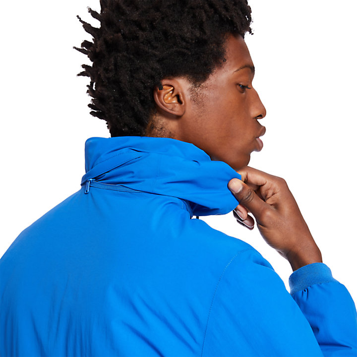 Mt Lafayette Bomber Jacket for Men in Blue-