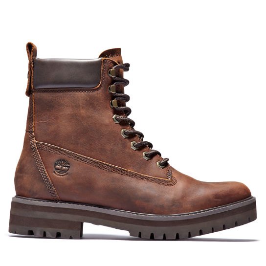 Courma Guy Boot for Men in Brown | Timberland