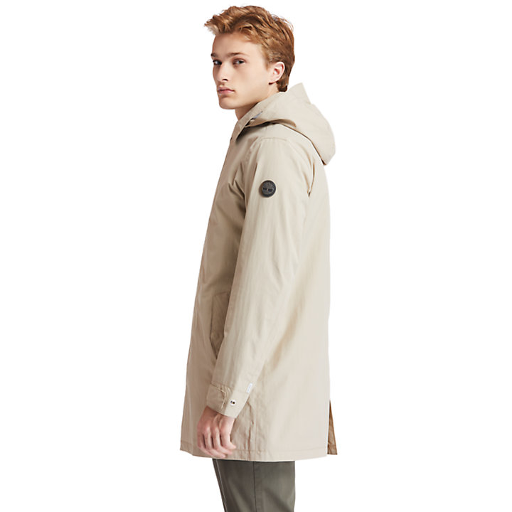 Mount Redington Jacket for Men in Beige-
