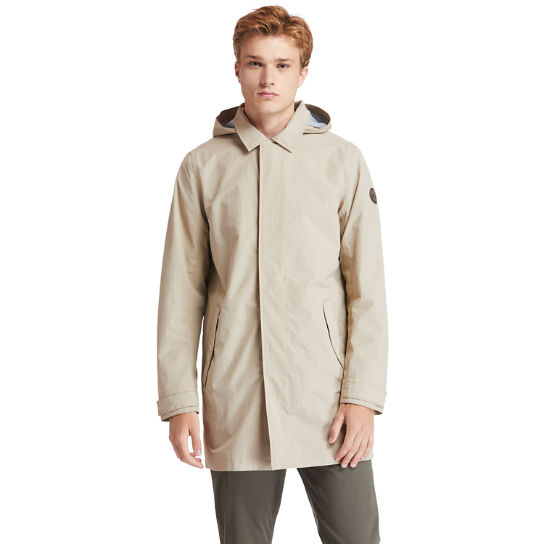 Mount Redington Jacket for Men in Beige | Timberland