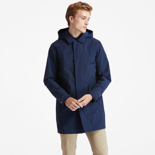 Mount Redington Jacket for Men in Navy | Timberland