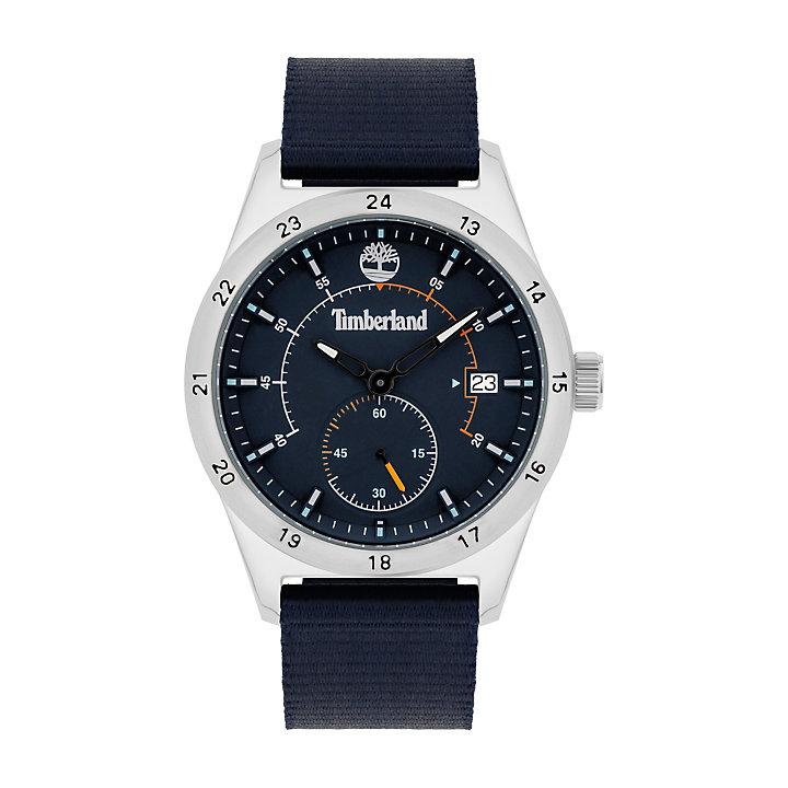 Boynton Armbanduhr für Herren in Blau-