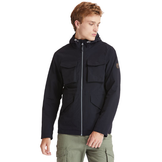 Mount Redington CLS Dryer Field Jacket in Black | Timberland