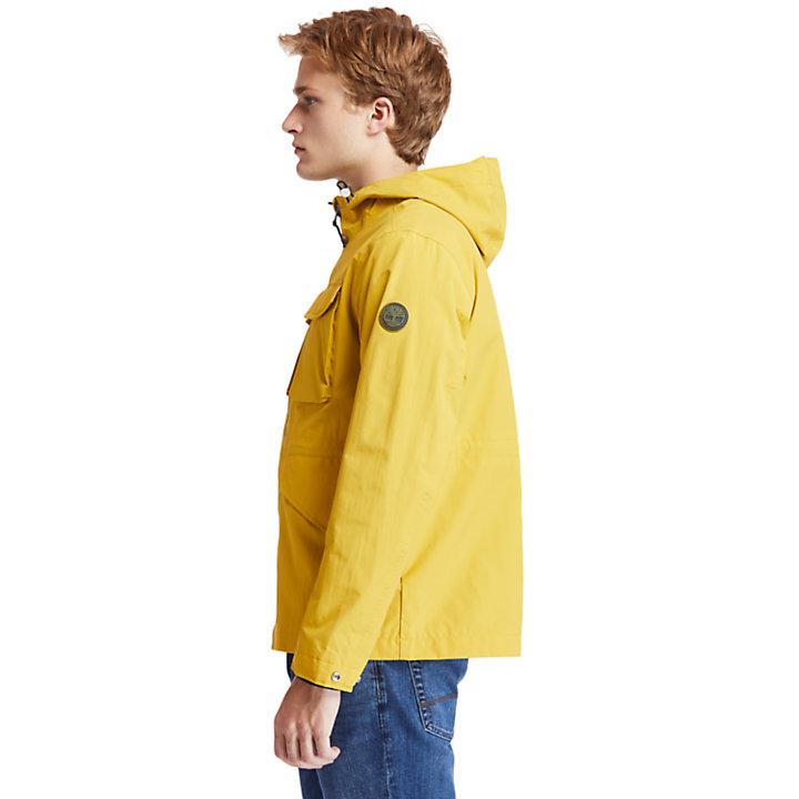 Chaqueta Mount Redington para Hombre en amarillo-