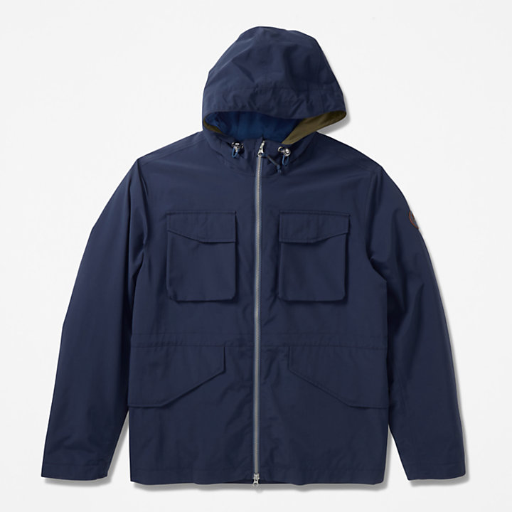 Mount Redington Field Jacket for Men in Navy-