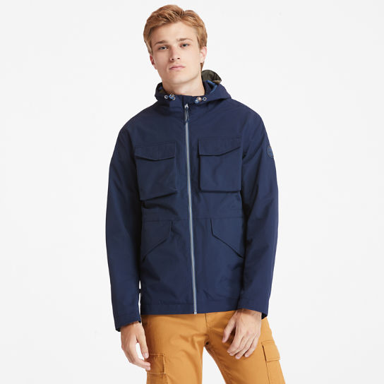 Mount Redington Field Jacket for Men in Navy | Timberland