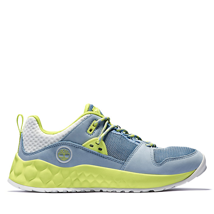 Solar Wave Hiker for Women in Light Blue-