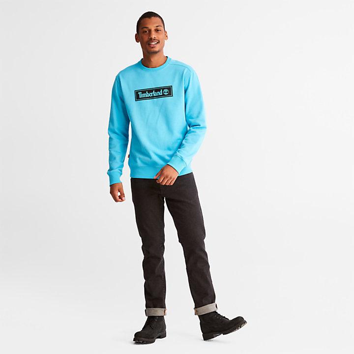 Jeans da Uomo Elasticizzati Sargent Lake in colore nero-