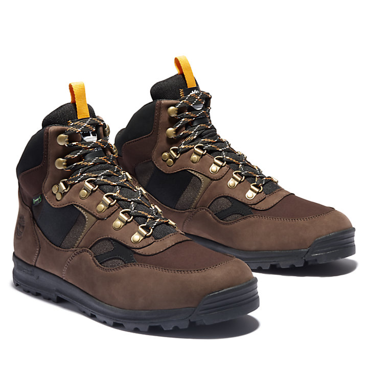Trumbull Mid Hiker for Men in Brown-