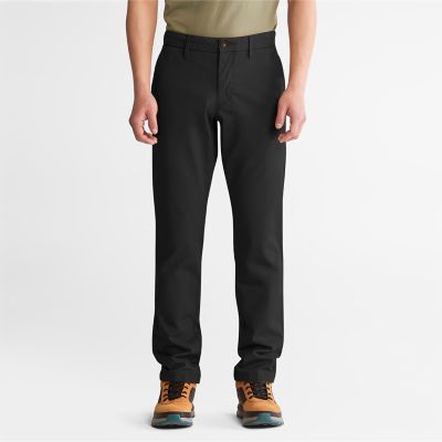 Sargent+Lake+Chinos+for+Men+in+Black