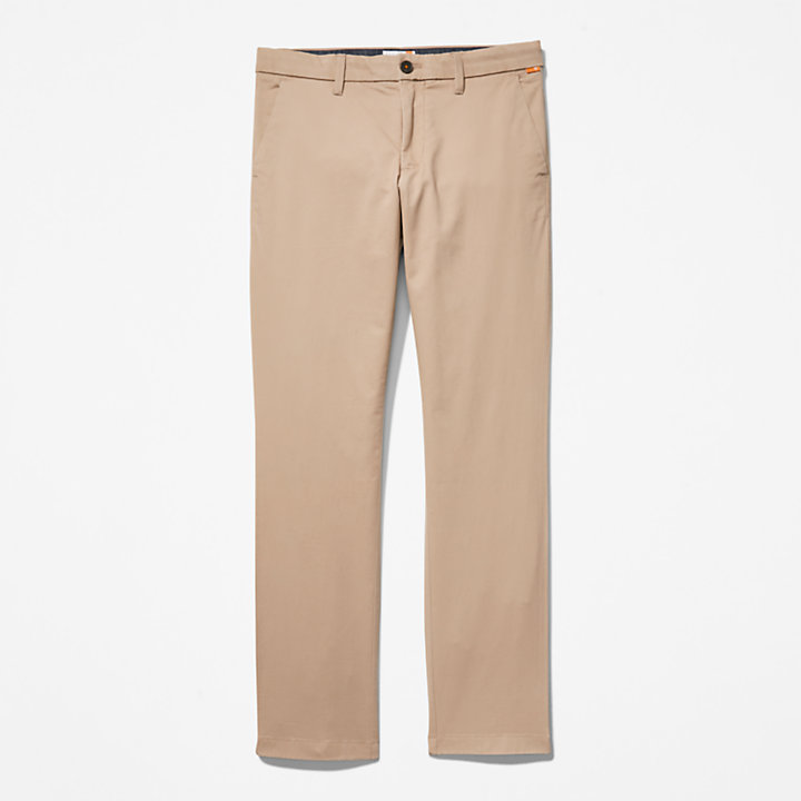 Sargent Lake Chinos for Men in Beige-