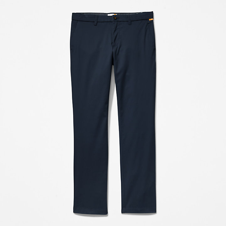Sargent Lake Chinos for Men in Navy-