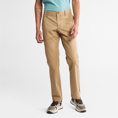 Sargent+Lake+Chinos+for+Men+in+Khaki