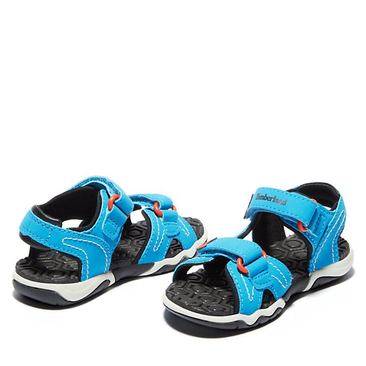 Sandale Adventure Seeker 2-Strap pour tout-petit en bleu-