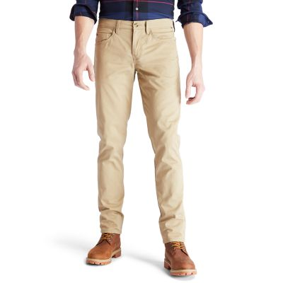 Sargent+Lake+Twill+Trousers+for+Men+in+Khaki