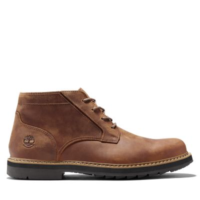 Squall+Canyon+Chukka-Stiefel+f%C3%BCr+Herren+in+Braun