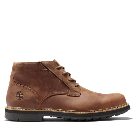 Squall Canyon Chukka for Men in Light Brown | Timberland