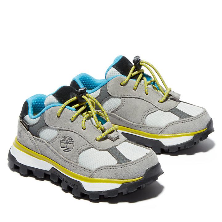Bota de Montaña de Gore-Tex® Trail Trekker para Niño (de 20 a 30) en gris-