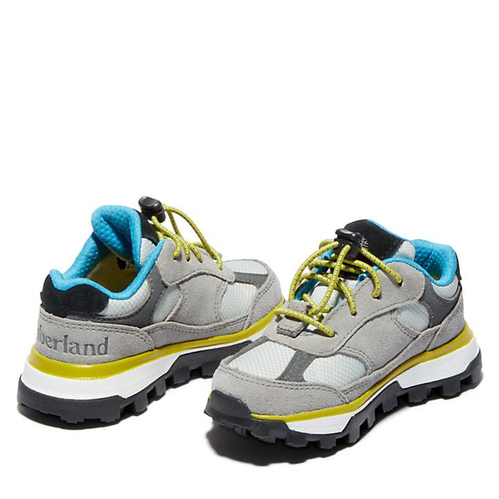 Trail Trekker Gore-Tex® Hiker for Toddler in Grey-
