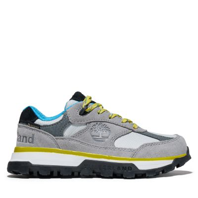Trail+Trekker+Gore-Tex%C2%AE+Hiker+for+Junior+in+Grey