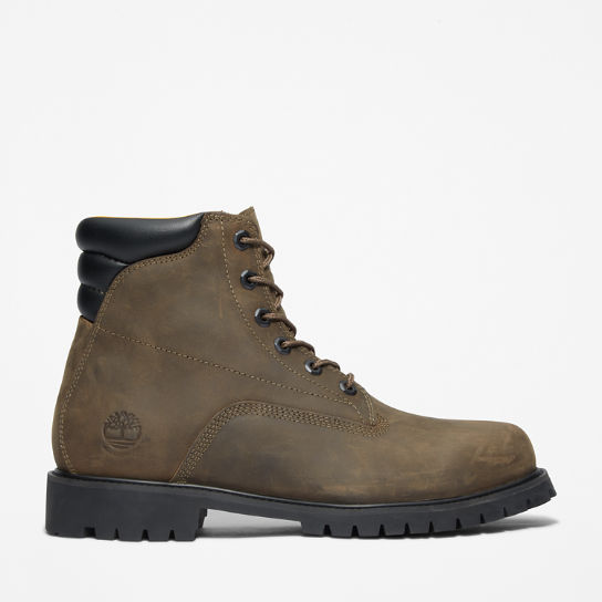 Alburn 6 inch Boot for Men in Greige | Timberland