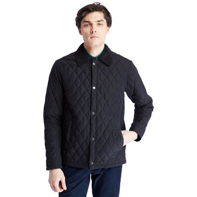 Mount+Crawford+Overshirt+for+Men+in+Black