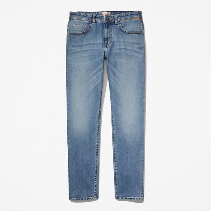 Sargent Lake Stretch Jeans for Men in Light Blue-