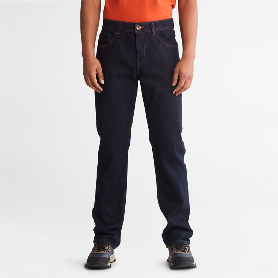 Squam Lake Stretch Jeans in Indigo | Timberland