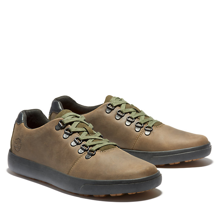 Ashwood Park Alpine Sneaker for Men in Greige-