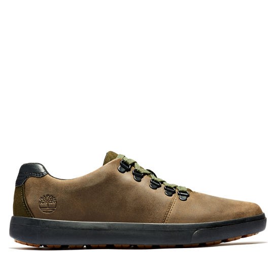 Ashwood Park Alpine Sneaker for Men in Greige | Timberland