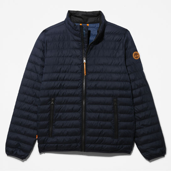 Axis Peak Packaway Jacket for Men in Navy | Timberland