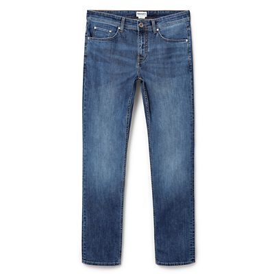 Squam+Lake+Jeans+for+men+in+Blue