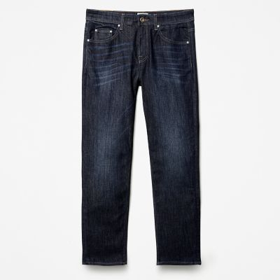 Squam+Lake+Jeans+for+Women+in+Indigo