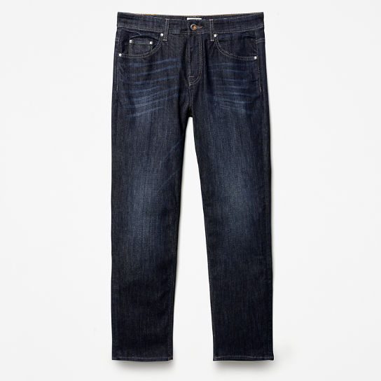 Squam Lake Jeans for Women in Indigo | Timberland