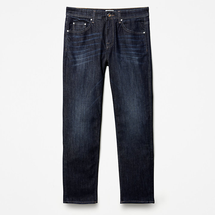 Squam Lake Jeans for Women in Indigo-